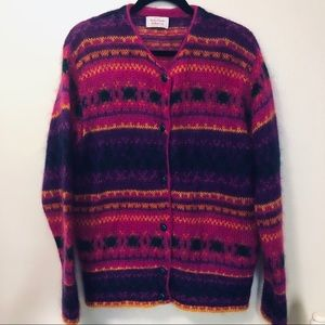 Colorful United Colors of Benetton Cardigan